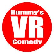 Hummy's VR Comedy net worth