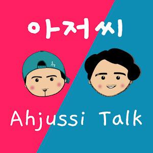 Ahjussi Talk