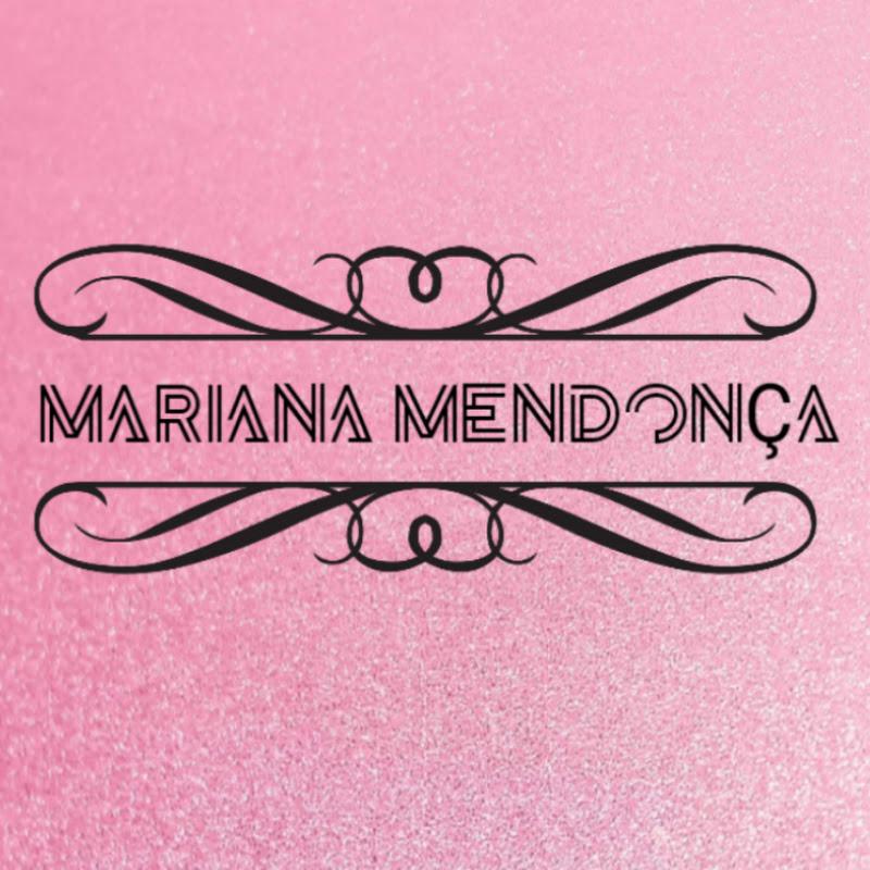 Logo for Mariana Mendonça