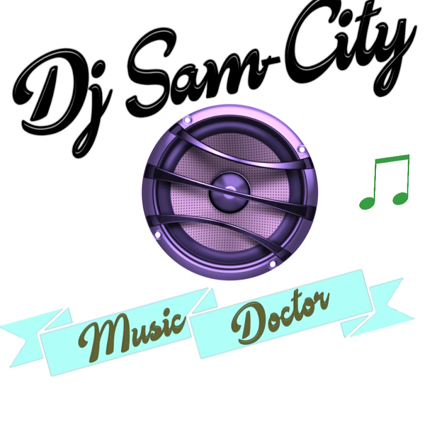 DJ Sam City TZ
