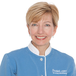 Susan Odell