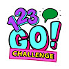 123 GO! CHALLENGE Arabic
