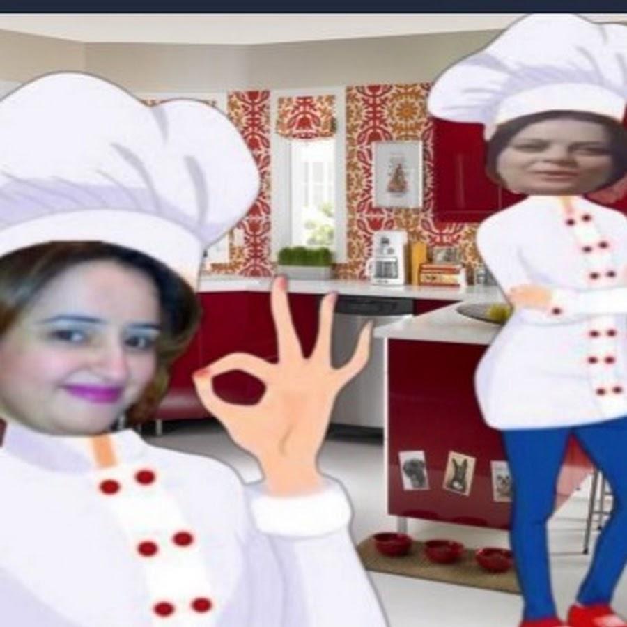 مطبخ جى جى و رانيا