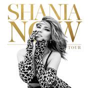 Shania Twain NOW Tour 2018 net worth