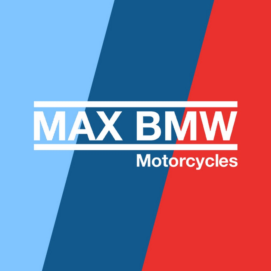 Max Bmw Motorcycles Youtube