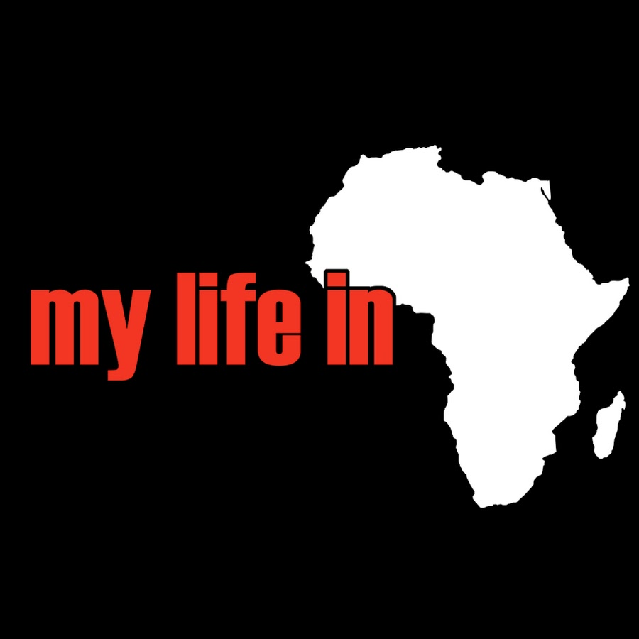 My Life in Africa