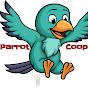Parrot Coop