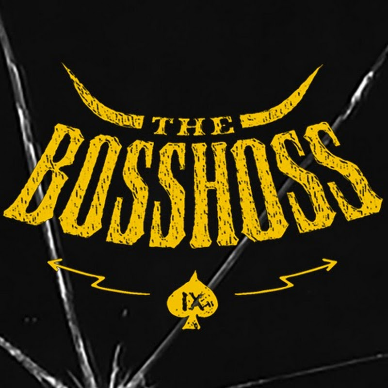 TheBossHossOfficial