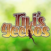TikisGeckos net worth