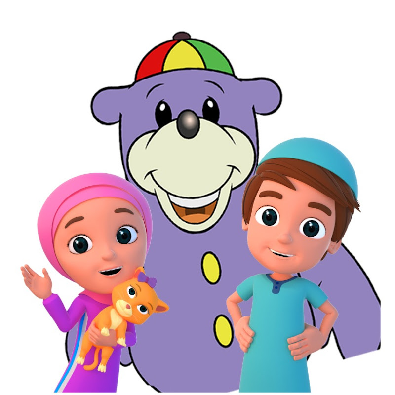 One4Kids / Zaky - Muslim Cartoons