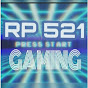 RP 521 Gaming Channel - Youtube