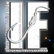 InformativeFisherman net worth