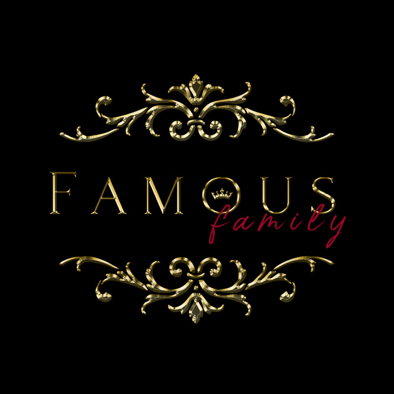 Logo for FAMOUS family Official