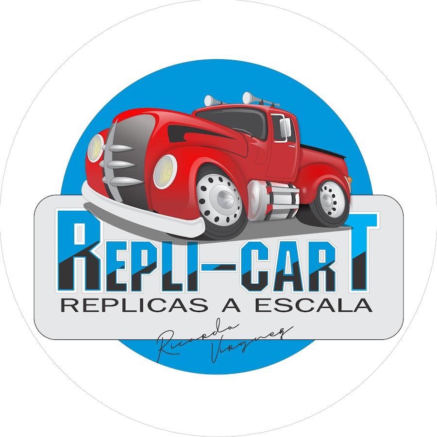 REPLI-CART Réplicas a