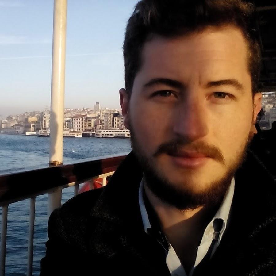 Hasan CAN TOPÇU - YouTube
