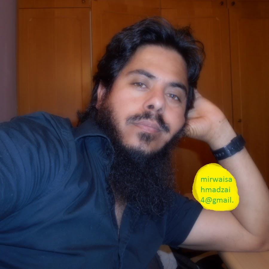 Ahmadzai Mirwais