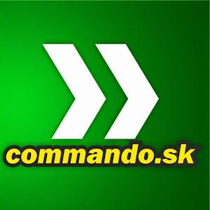 Commando Eshop