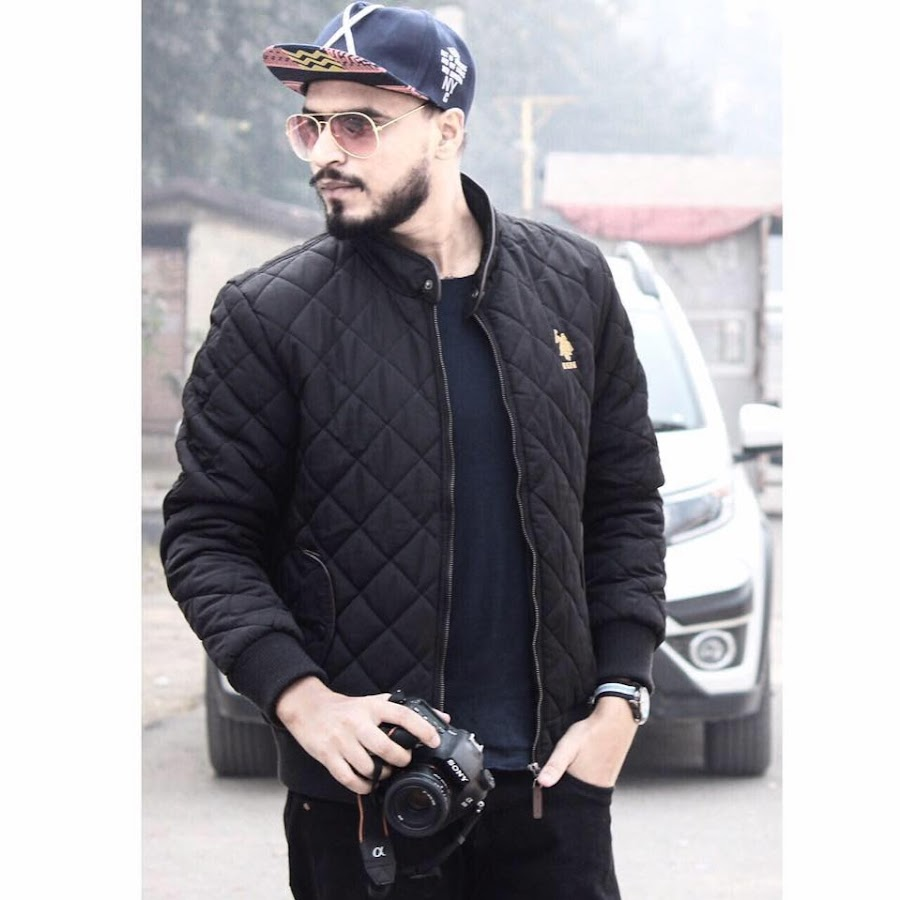 Amit Bhadana Avatar canale YouTube
