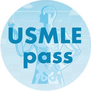 USMLE pass