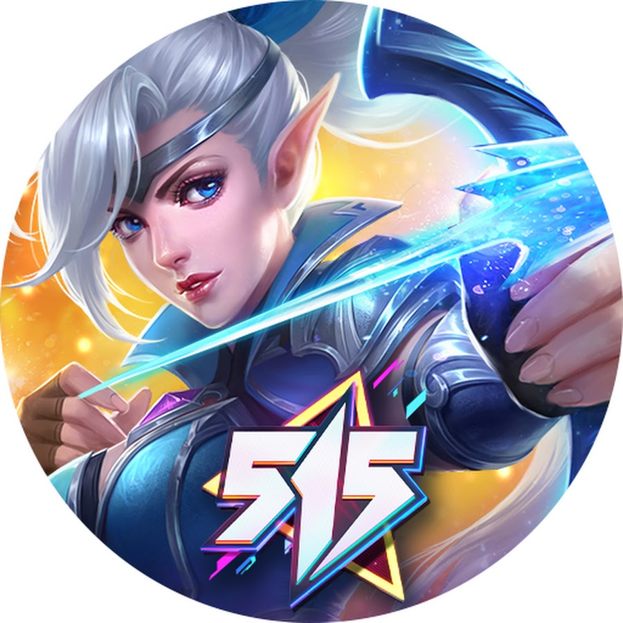 Mobile Legends: Bang