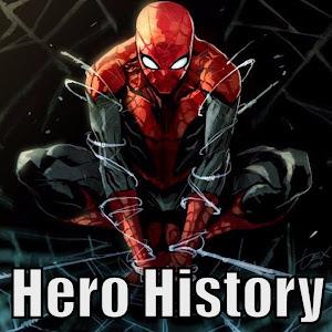 Hero History