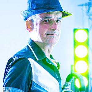 DJ ALVYN KAPLAN / Animation DJ mariage & événementiel