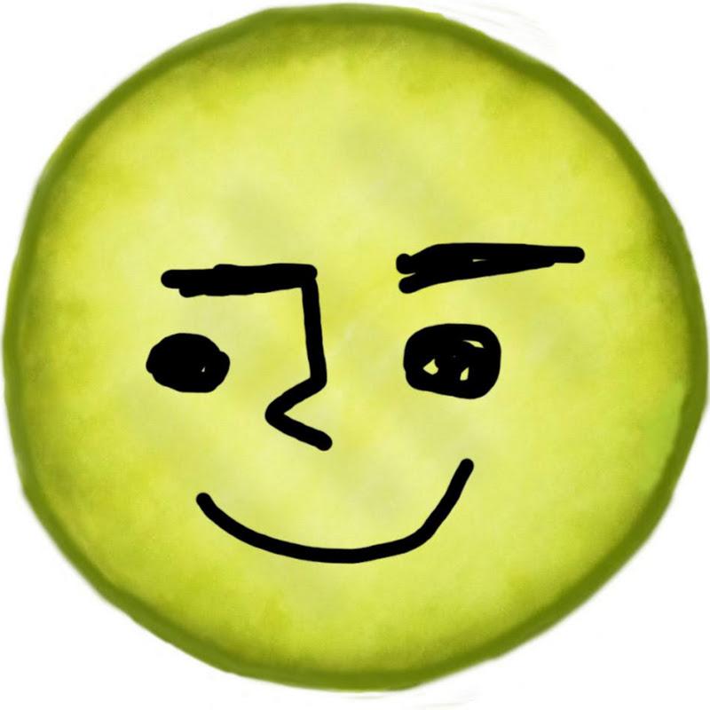 Pickle Slime