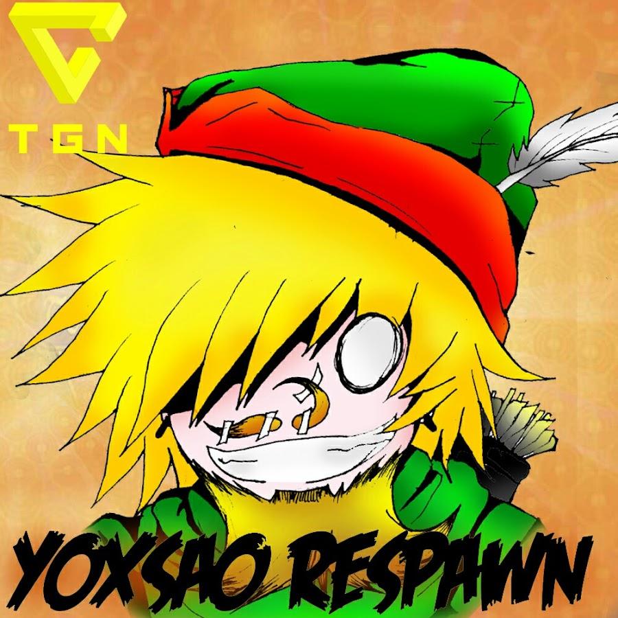 Yoxsao Respawn