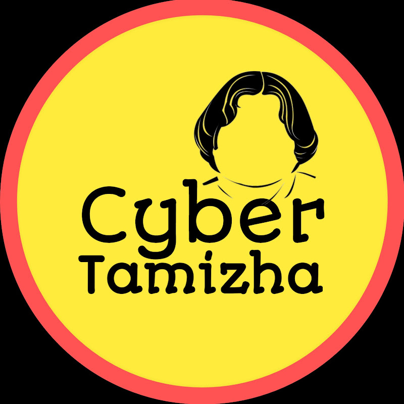 Cyber Tamizha - சைபர் தமிழா