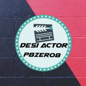 Desi Actor Pb zero8