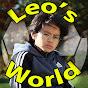 Leo's World Avatar