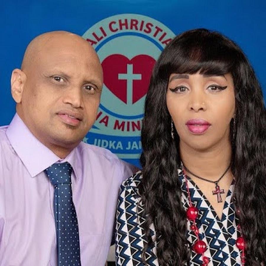 Somali Christian TV - YouTube