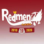The Redmen TV net worth