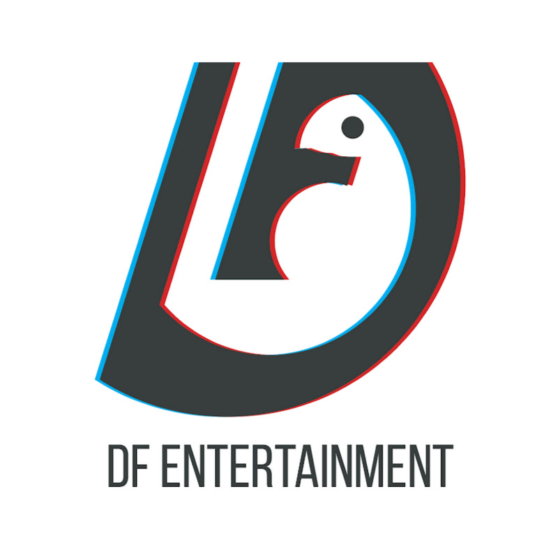 Logo for DF Entertainment / DynoFam