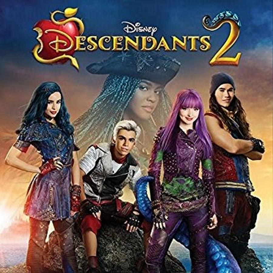 Descendants 2 Full Movie Youtube