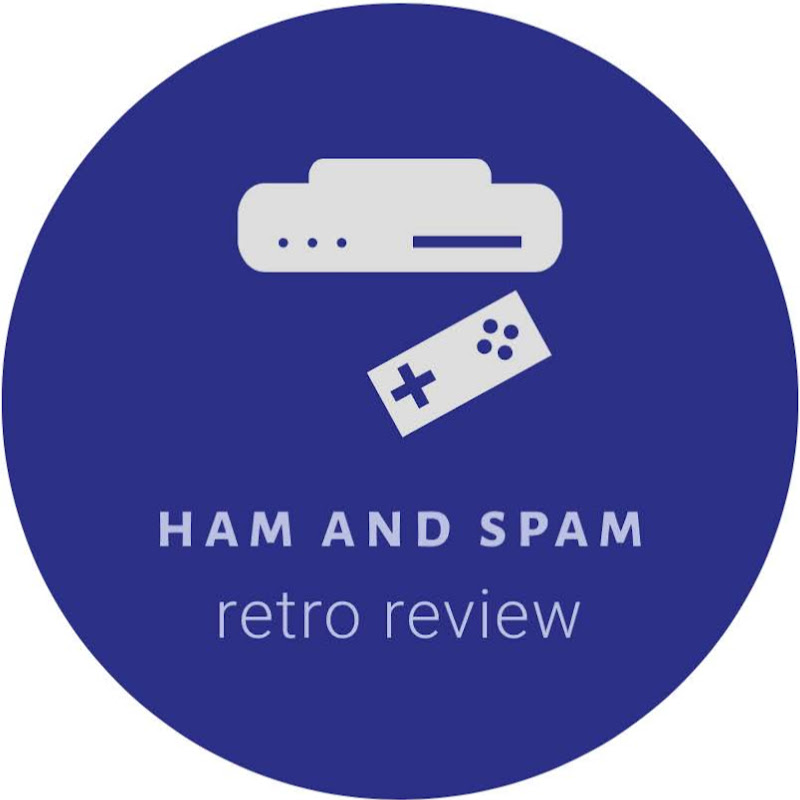 Ham & Spam's Retro Review
