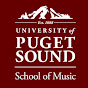 Puget Sound School of Music - Youtube