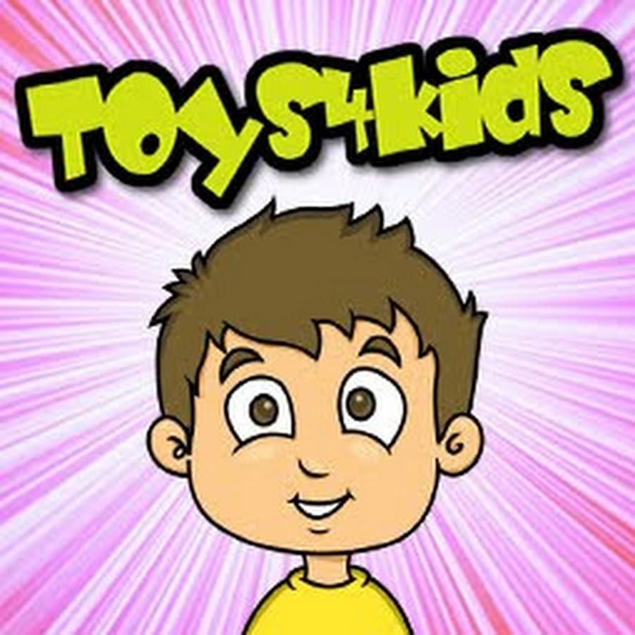 Toys4Kids Surprise