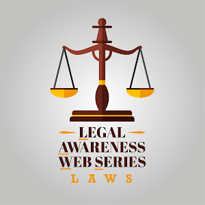 Faizan Mustafa's Legal Awareness Web series: LAW's