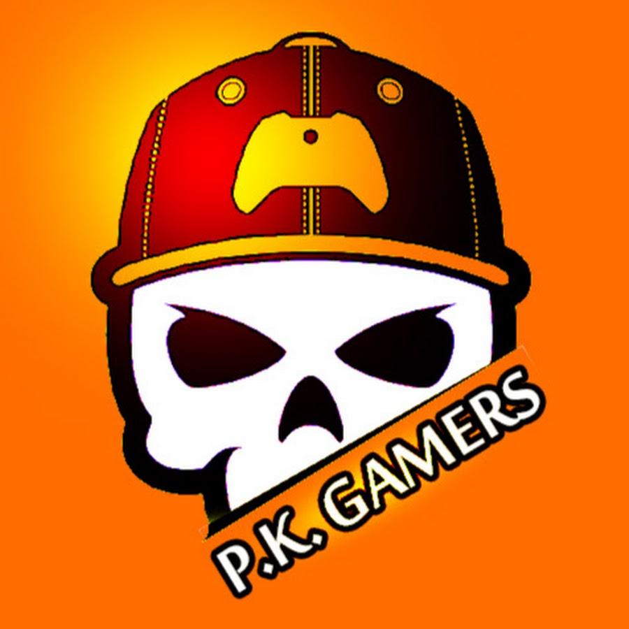 P K Gamers Youtube