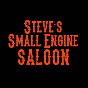 Steve's Small Engine Saloon net worth