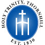 Holy Trinity Thornhill Anglican - Youtube
