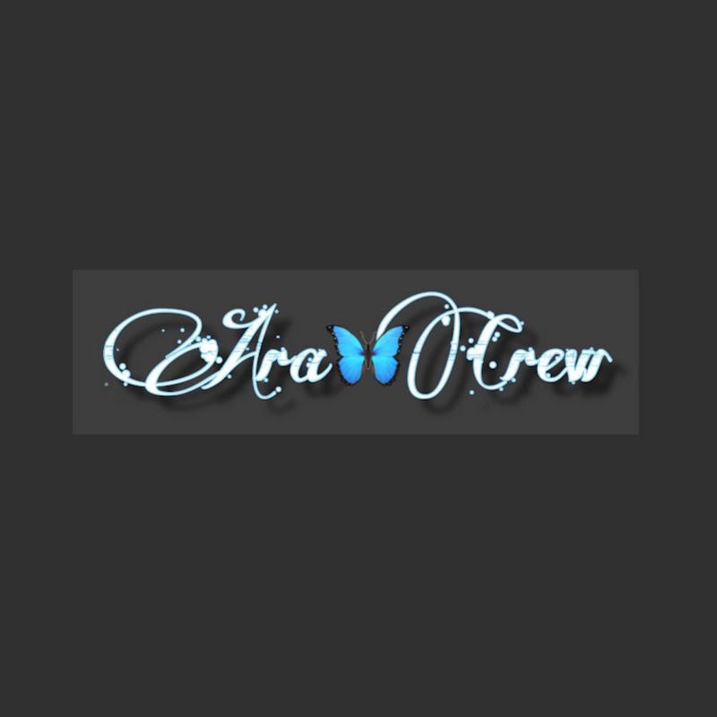 Logo for Ara Crew