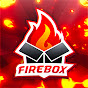FireBox  Youtube video kanalı Profil Fotoğrafı