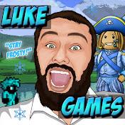 Luke Games net worth
