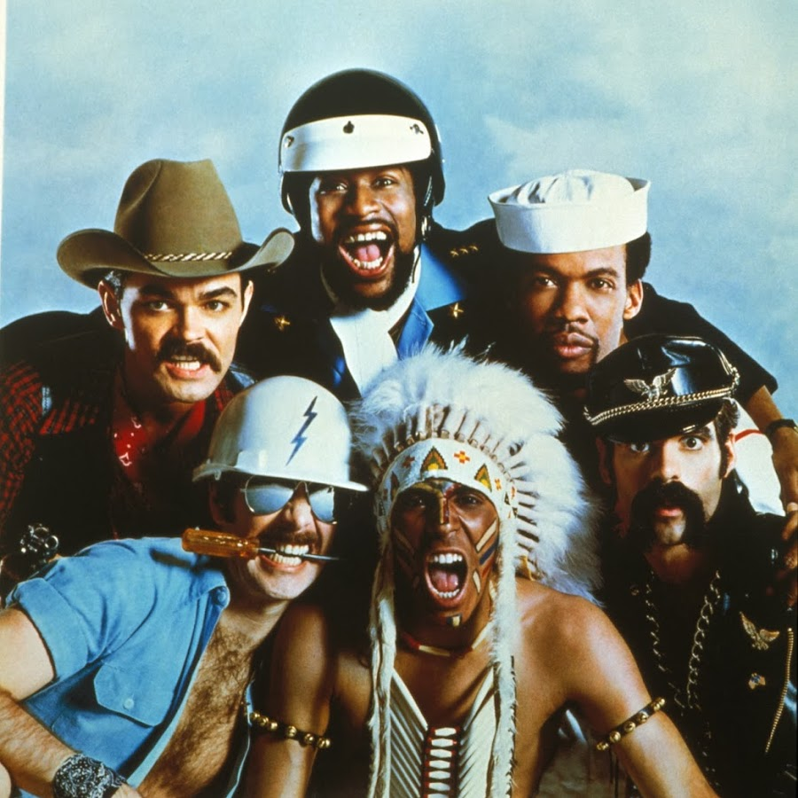 Village People Youtube