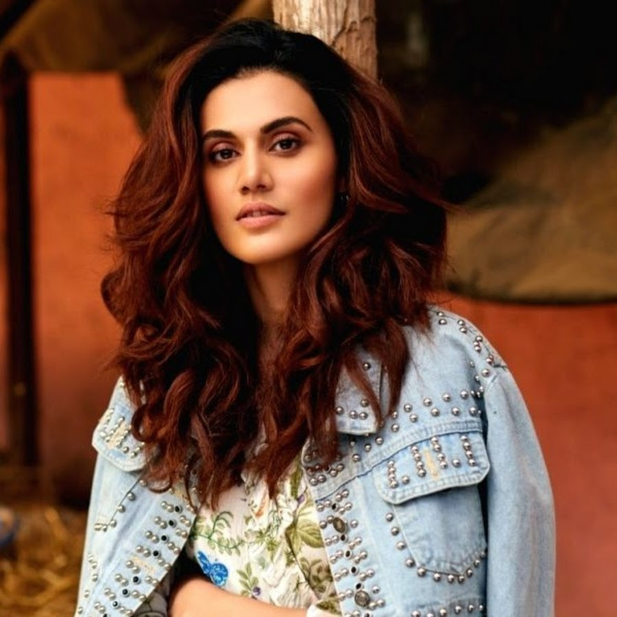 Taapsee Pannu - YouTube
