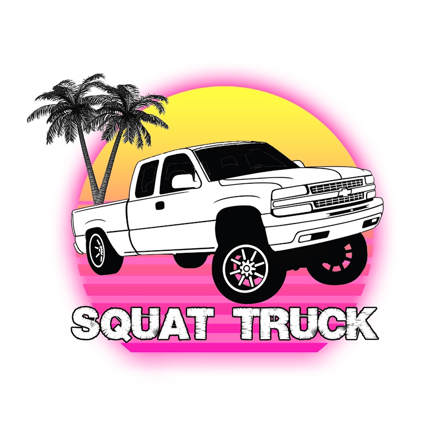 Squat Truck
