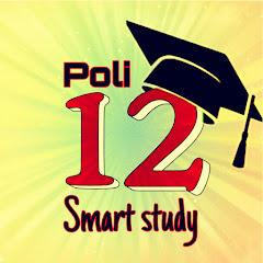 SmartStudy Poli-12