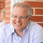 Scott Morrison MP net worth